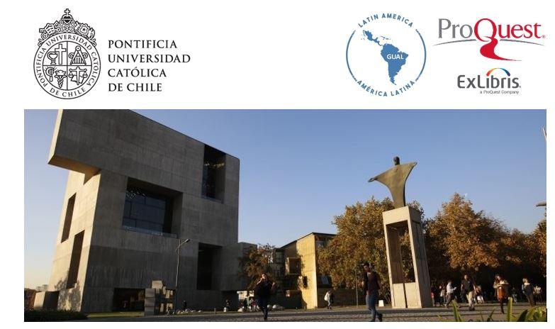 Invitación Conferencia Regional GUAL