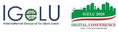 Conferencia IGeLU 2020